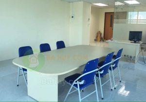 Mẫu bàn họp giá rẻ được lựa chọn tại nội thất Ba Huy