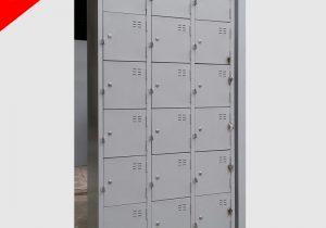 Tủ sắt 18 ngăn