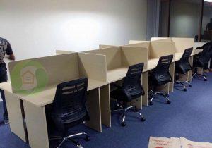 Địa chỉ thanh lý bàn ghế văn phòng tại Hà Nội giá rẻ nhất