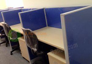 Mẫu bàn ghế cũ Hà Nội được dân văn phòng ưa chuộng nhất