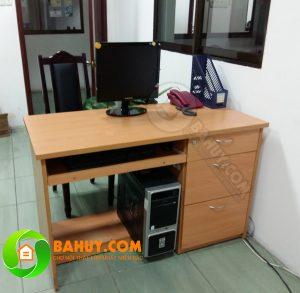 Thanh lý bàn máy tính cũ giá tốt