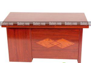 Những nét đặc trưng của bàn giám đốc Ba Huy