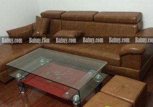 Tư vấn cách lựa chọn sofa chất lượng, hợp xu hướng 2020