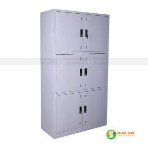 Tủ locker 6 ngăn LK06