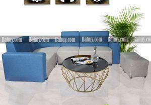 Cách kết hợp nội thất tiện ích trong phòng khách
