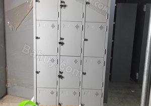 Tủ sắt văn phòng 12 ngăn