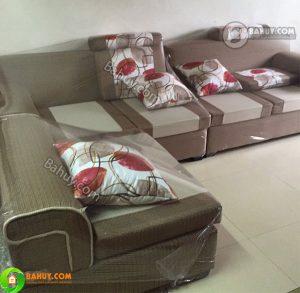 Thanh lý bộ sofa tồn kho mới 95%