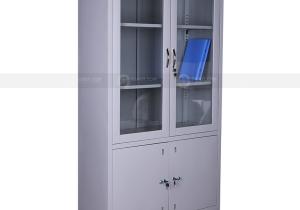 Tủ tài liệu 2 buồng TL01