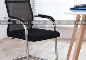 Các mẫu ghế có thể kết hợp với quầy họp