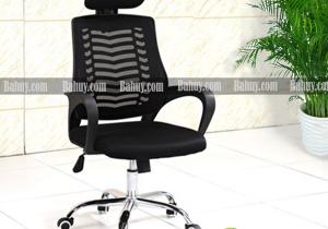 Top 5 mẫu ghế giúp dân văn phòng hạn chế đau nhức lưng