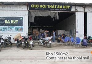 Thanh lý bàn ghế, nội thất văn phòng ở Quảng Ninh, Bắc Ninh, Bắc Giang