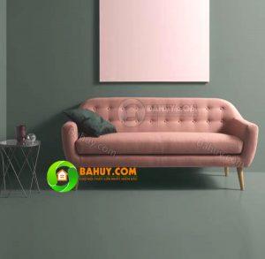 Riêng tư: Thanh lý sofa văng hiện đại, mới 99%