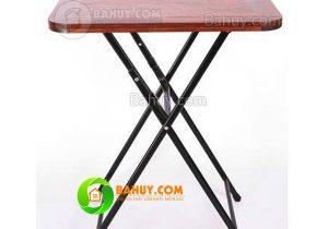 Thanh lý bàn cafe gỗ chân chữ X