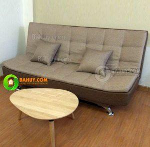 Thanh lý sofa giường mới 98%