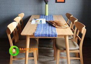 Các mẫu bàn ghế gia đình được ưa chuộng tại nội thất Ba Huy