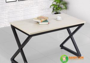 Sử dụng bàn làm việc chân sắt mang lại những tiện ích ra sao?