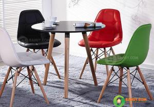 Tổng hợp các mẫu ghế café tại Ba Huy