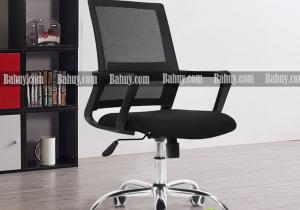 Lý do bạn nên lựa chọn ghế xoay văn phòng nội thất Ba Huy?