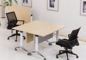 Xu hướng lựa chọn nội thất văn phòng họp 2021