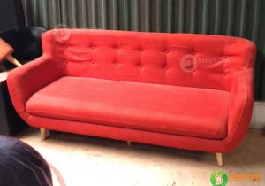 Tổng hợp một số mẫu sofa cho mùa Giáng Sinh ấm áp
