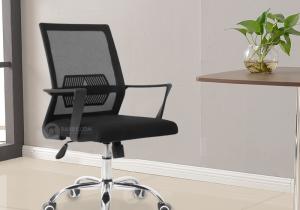 Mẫu ghế xoay văn phòng sản phẩm tiện ích không bao giờ lỗi mốt