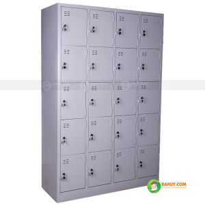 Tủ locker sắt LK20