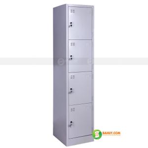 Tủ locker cao 4 ngăn LK4C1