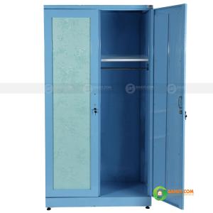 Tủ sắt đựng quần áo QA01Q