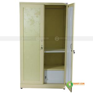 Tủ sắt đựng quần áo QA01R