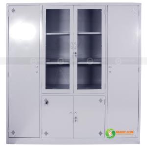 Tủ sắt tài liệu văn phòng TL06