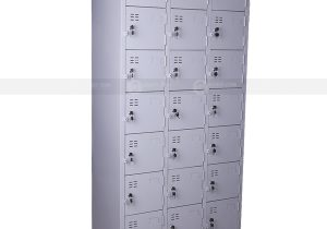 Tủ locker LK21 ngăn có lợi ích như thế nào?