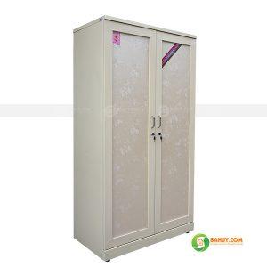 Tủ sắt đựng quần áo QA01I