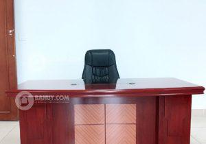 Top 5 mẫu bàn giám đốc chất lượng tại Ba Huy