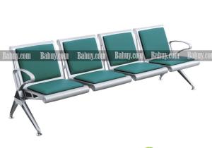 Một số mẫu ghế băng chờ bán chạy tại Ba Huy