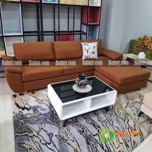 Sofa nỉ chữ L SFL-06
