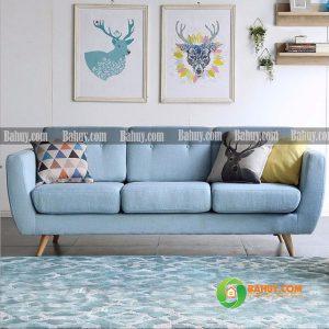 Văng sofa nỉ dài 180cm SFV-01-18
