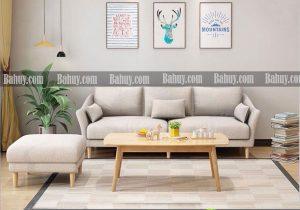 Vì sao nên kết hợp sofa và bàn trà trong không gian phòng khách?