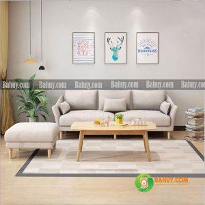 Văng sofa nỉ dài 180cm SFV-02-18