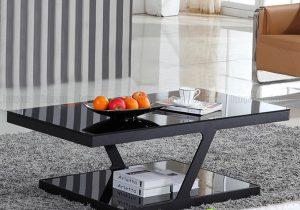 Những mẫu bàn trà bạn có thể tham khảo tại Nội thất Ba Huy