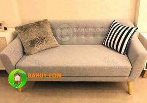 Những sai lầm cần tránh khi chọn mua sofa cho phòng khách