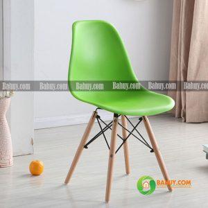 Ghế cafe màu xanh CF1