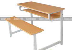 Kích thước bàn ghế chuẩn cho học sinh các độ tuổi