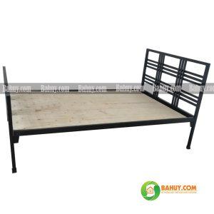 Giường sắt GS01