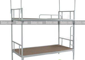 Giường sắt Ba Huy giá rẻ cung cấp cho các tỉnh thành nào