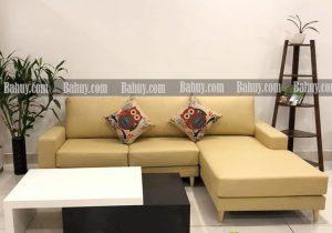 Tư vấn các mẫu sofa hợp phong thuỷ phòng khách của bạn