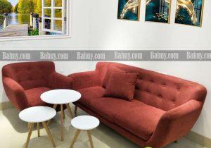 Cách làm ra một chiếc sofa hoàn chỉnh thẩm mỹ cao và tiện lợi