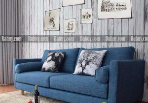 Mua sofa giá rẻ chất lượng vượt trội ở đâu tại Hà Nội?