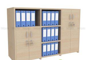 Gợi ý cách chọn tủ tài liệu phù hợp không gian văn phòng