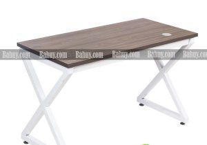 5 bật mí về phương pháp sản xuất ra chiếc bàn làm việc chân sắt