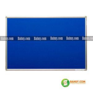 Bảng ghim khung nhôm 0,6×0,8m